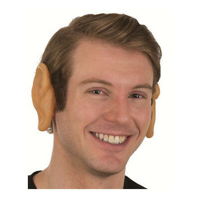 Giant Rubber Ears Costume Cosplay Earboy Large Jumbo Oversized Dwarf Gnome - Giant Wings Costume