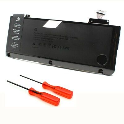 A1322 Laptop Battery For Apple MacBook Pro 13 inch MB990LL/A A1278 Mid 2009 2010