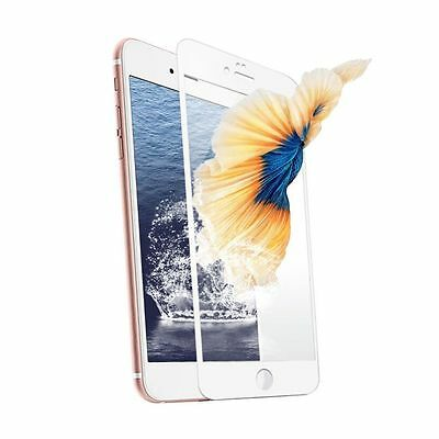 Best Quality Steel Full Tempered Film For IPhone 6 Plus Glass Screen