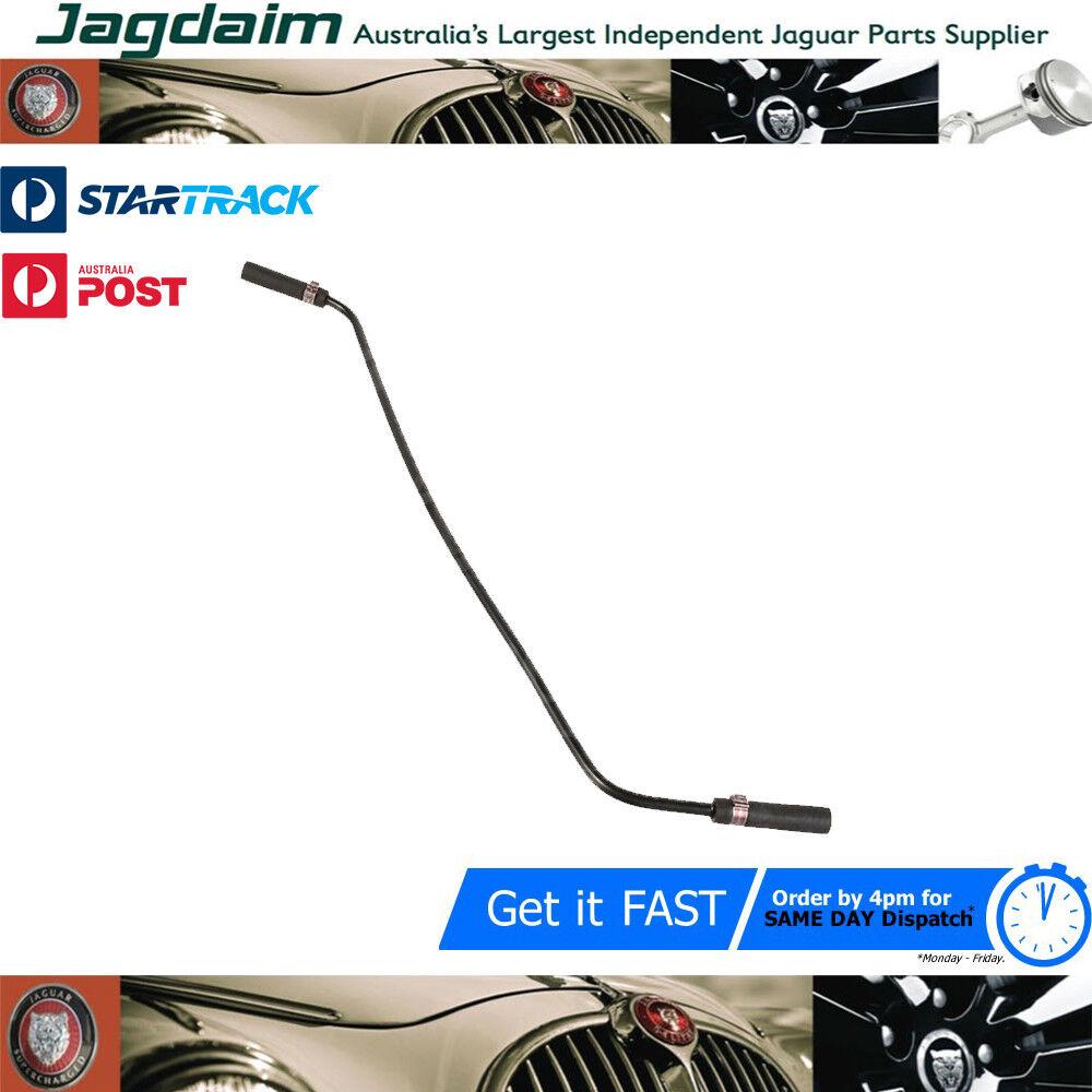 JAGUAR X100 XKR NEW LOWER RADIATOR HOSE MJB4519AF