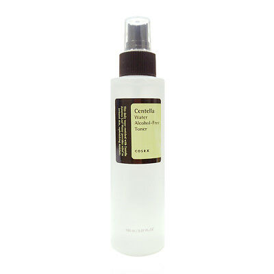 COSRX Centella Water Alcohol Free Toner 150ml