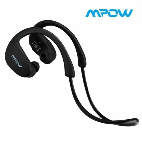 MPOW Cheetah Bluetooth V4.1 Headset Headphone Wireless Sport