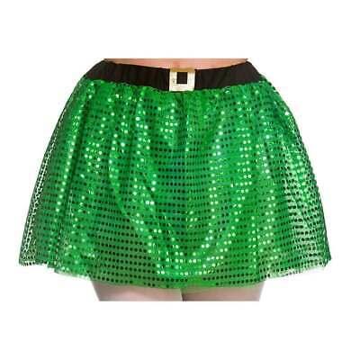 ELF / LEPRECHAUN TUTU ST PATRICKS FANCY - St Patricks Fancy Dress Kostüm