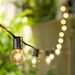 Looking For Patio String Lights
