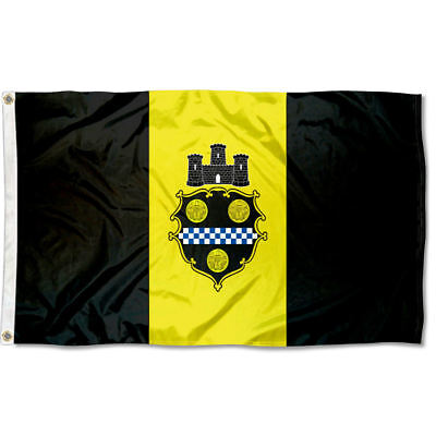 City of Pittsburgh Flag for Flagpole