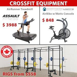 Crossfit Equipment   GUARANTEED LOWEST PRICES IN NORTH AMERICA