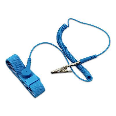 B2g1 Free Anti-static Antistatic Esd Ground Strap Wrist Band Grounding Bracelet