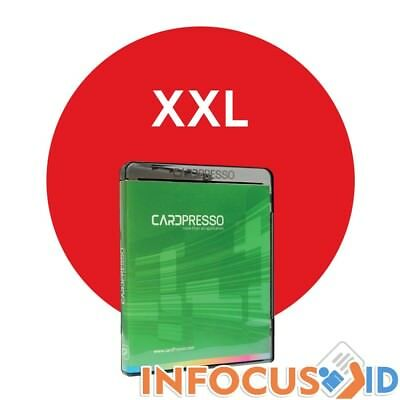 Id Badge Software - Cardpresso XXL ID Card And Badge Creator Utility Software P/N S-CP1400