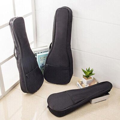 Guitarra Eléctrica Acolchada Concierto Bolsa Funda de Transporte 21''