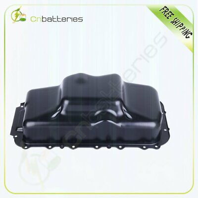 New Engine Oil Pan For Chrysler New Yorker Town & Country Dodge Caravan 264-205