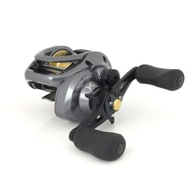 Shimano Citica 201 Baitcasting Reel *EX DISPLAY* Predator Fishing Baitcast Reel