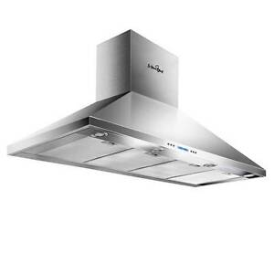5 Star Chef Double Motor Rangehood 1500mm 12 mthwty delivered Sydney City Inner Sydney Preview