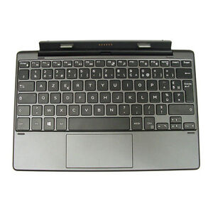 original dell venue 03mny7 tastatur keyboard mit akku. Black Bedroom Furniture Sets. Home Design Ideas