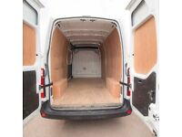 all rubbish removals man with large van all household repairs