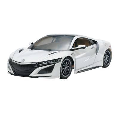 NEW Tamiya 1/10 NSX TT-02 4WD Kit 58634