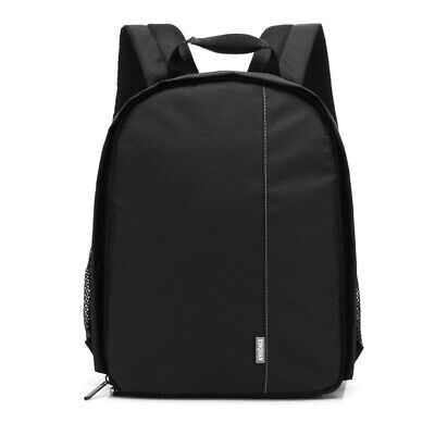 Outdoor Small DSLR Digital Camera Video Backpack Waterproof Breathable Bag Case Digital Video Camera Bag