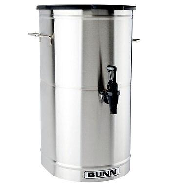 Bunn 34100.0000 Iced Tea/Coffee Dispenser 4 Gallon Urn w/ Solid (Bunn Iced Tea Dispenser)
