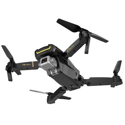 Worldwide DRONE GW89 RC Selfie Drone GPS RC Quadcopter G-Senor 3D Flip Toy USA C7O7