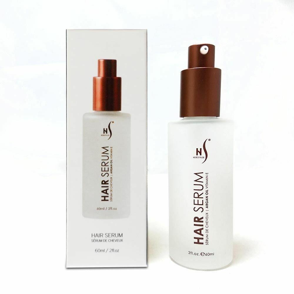 Herstyler Hair Repair Serum | Argan Oil Hair Serum, Vitamin