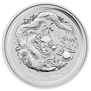 2012-Australian-Lunar-Series-II-Year-of-Dragon-2oz-Silver-2-Uncirculated-Coin