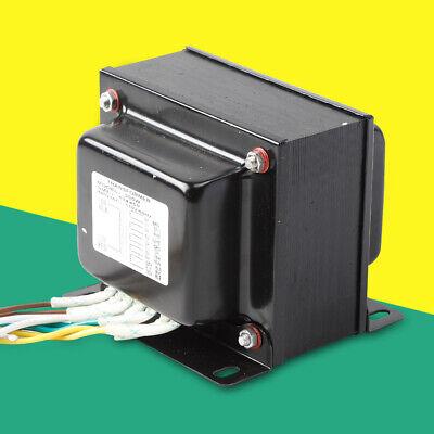 High Quality 300b Tube Power Transformer Voltage Converter 320v-0-320v 0-6v 250w