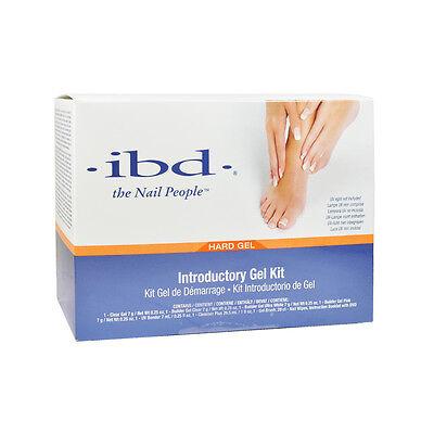 ibd Introductory gel kit