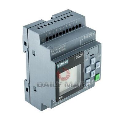 New In Box Siemens 6ed1052-1cc01-0ba8 Logic Module