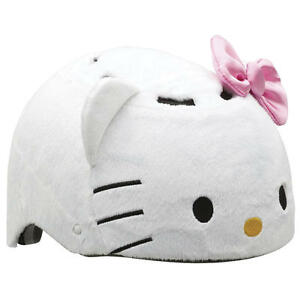 Bell-Sports-True-Fit-Child-Helmet-Hello-Kitty-Pink
