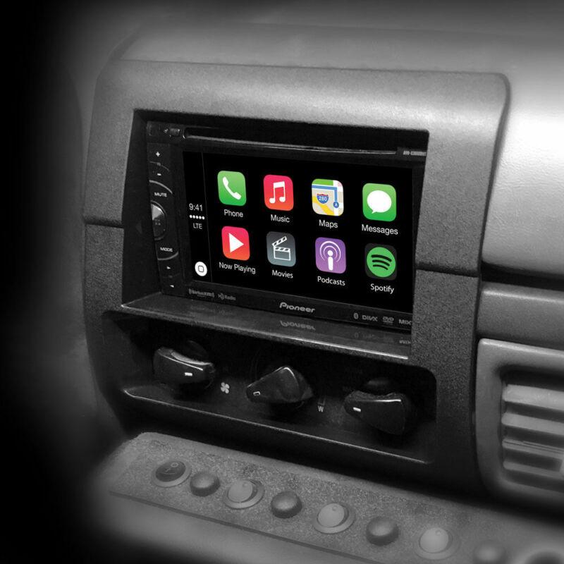 Metra 95-5701 Car Install Dash Kit for Ford F-Series Trucks/Bronco 1992-1996