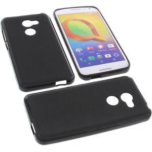 CUSTODIA-PER-ALCATEL-A3-Smartphone-CUSTODIA-CELLULARE-TPU-GOMMA-CUSTODIA-NERA