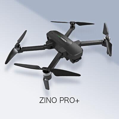 Hubsan Zino PRO Bonus Drone FPV Wifi 5G APP 3-Axis Gimbal Foldable Quadcopter,BNF