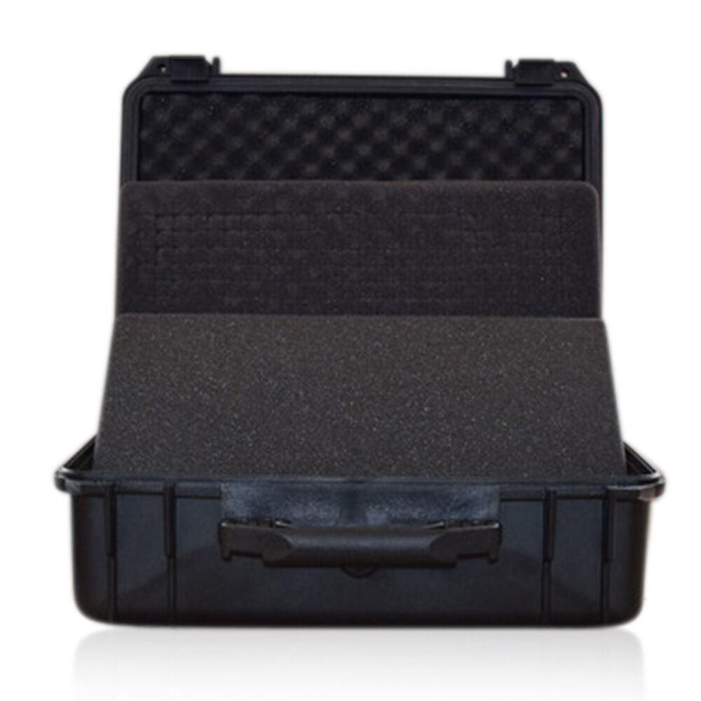 Us pro wasserdichte kamera hard carry flight case for Fotografie case