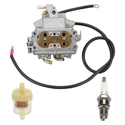 Carburetor Carb For Predator 61725 63078 Generators 22HP 670cc 11000 Watts