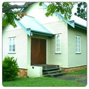 Renovated Church Goomeri Gympie Area Preview