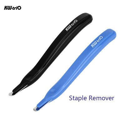 Portable Staple Remover Featured Easy Pull Pen-type Magnetic Head Reduced T0k2