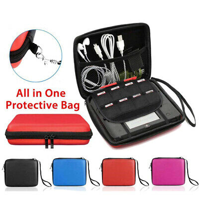 EVA Hard Case Protective Cover Pouch Carrying Storage Best Bag For N_intendo