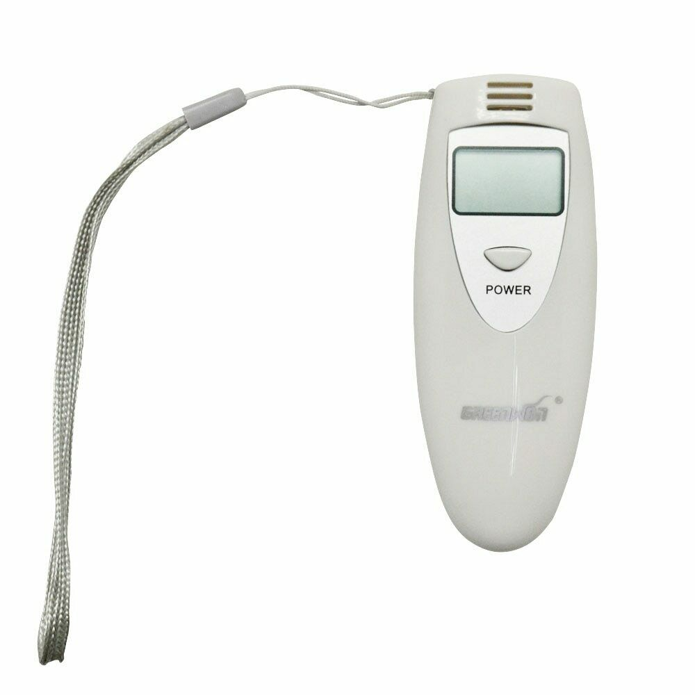 Greenwon Meter Tester Breath Ketone Analyzer Monitor Acetone
