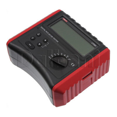 Ut585 Original New Uni-t Digital Multimeter Rcd Tester Leakage Circuit Breaker