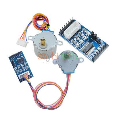 Dc 12v 28byj-48 Stepper Motor Uln2003 Stepper Motor Driver Module For Arduino