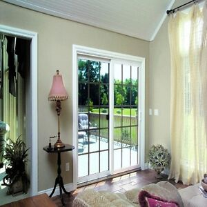 # 1 IN  CANADA  FOR  QUALITY AND PRICE WINDOWS AND DOORS