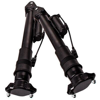 Paar Hinten Stoßdämpfer Mit ADS Für Mercedes M ML GL Klasse W164 X164 1643200731