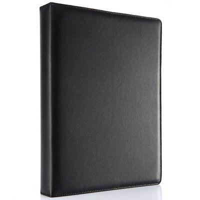 Business Travel Padfolios A4 File Folder 3 Ring Binders Documents File Folder