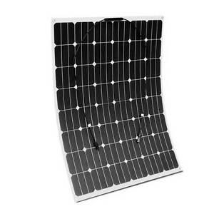 200W Flexible Monocrystalline Solar Panel Brisbane City Brisbane North West Preview