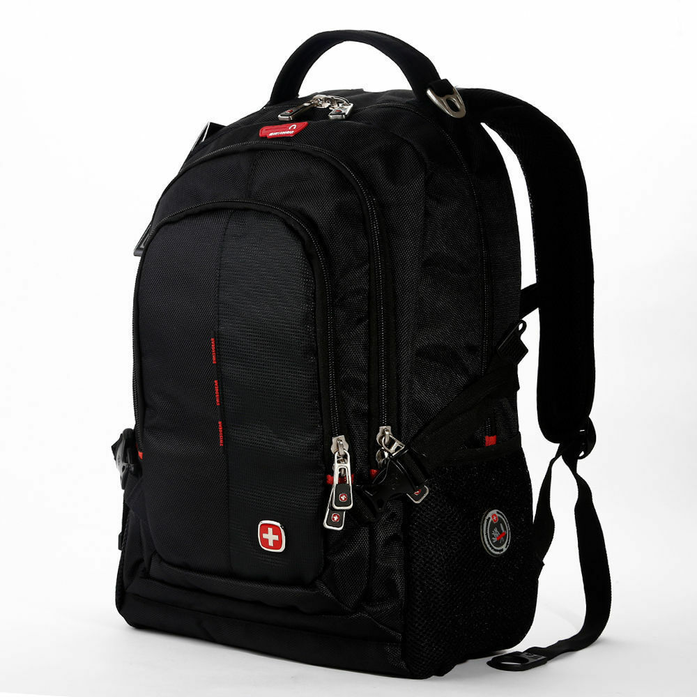 Wenger Swissgear 15.6 inch Laptop Backpack/Notebook Bag/Rucksack Backpack SA9393