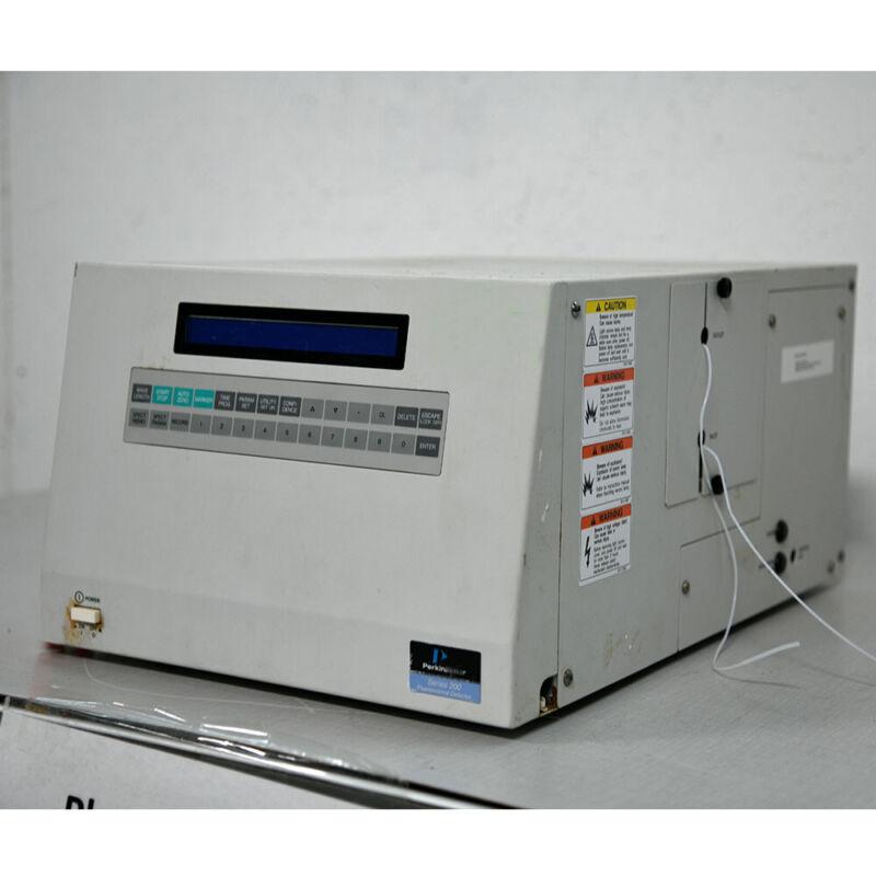 PerkinElmer Series 200 Fluorescence Detector