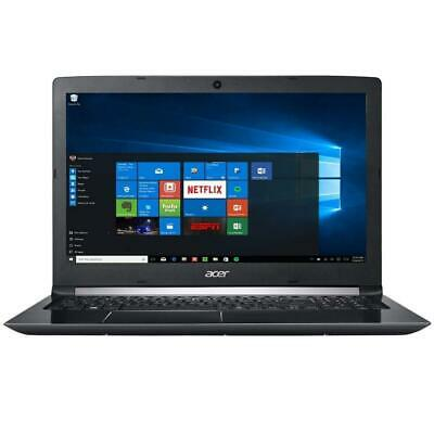 "Acer 15.6"" 1080p Laptop Intel Core i7-7500U, 8GB RAM, 1TB HDD"