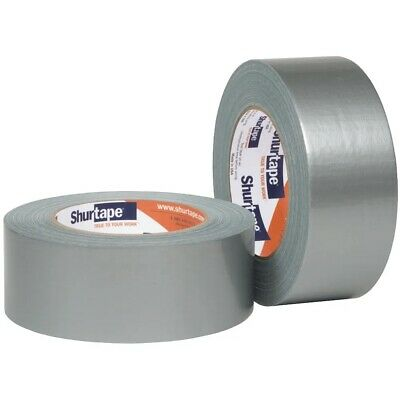 Contractor Grade Co-extruded Duct Tape 1.88 X 60yd