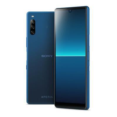 Sony Xperia L4 - UK Model - Single SIM - Blue - 64GB - 3GB RAM