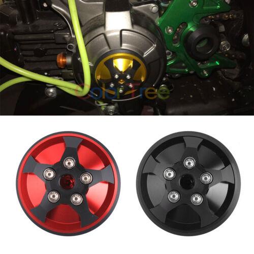 "4x American Racing AR Steel Chrome Center Caps Push-Thru 4.25/"" for AR901 Rim"