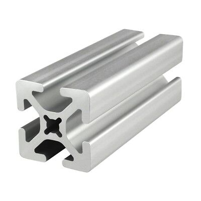 8020 Inc 15 Series 1.5 X 1.5 Aluminum Extrusion Part 1515-s X 32 Long N
